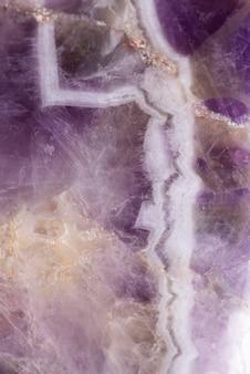 Textura plana de mármore natural