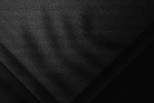 Textura preta cinza escuro em alta resolução