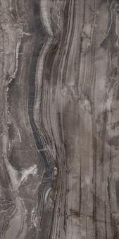 Textura preta de piso de mármore