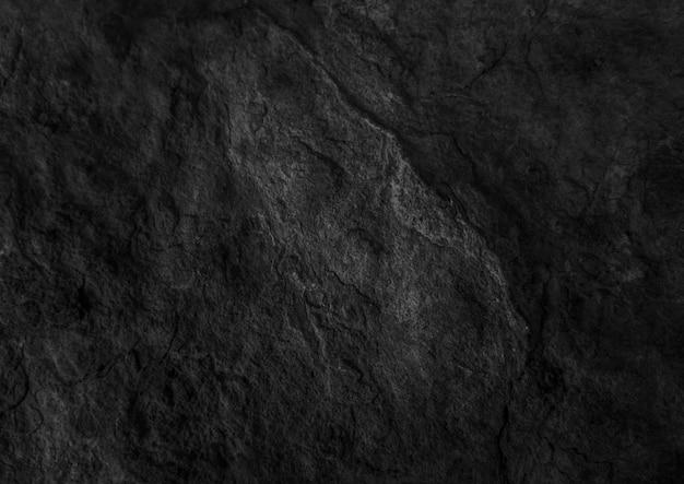 Textura preta escura