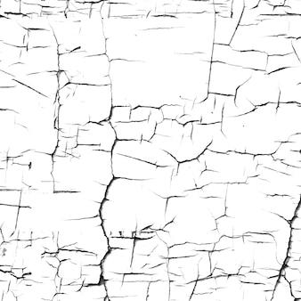 Textura rachada