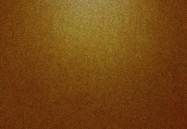 Textura reluzente ouro abstrata