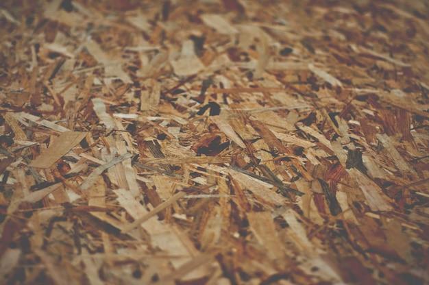 Textura sawdust