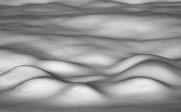 Textura sinuosa