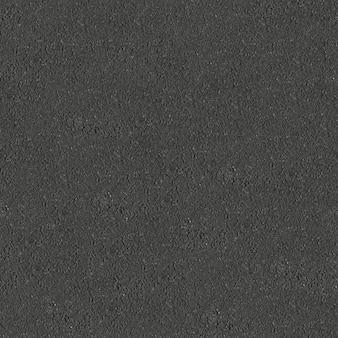 Textura tileable cinza escuro asfalto sem costura