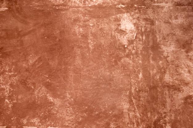 Textura vazia de concreto com cinza azul lá marrom guarnição, fundo textural abstrato.