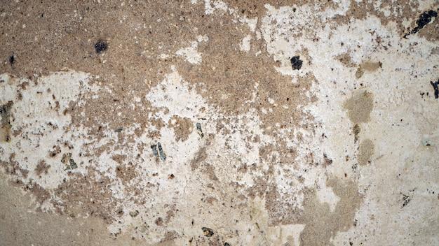 Textura velha da parede, fundo da parede do cimento.