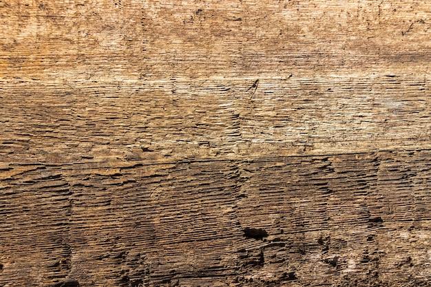 Textura velha de madeira rachada, madeira, árvore