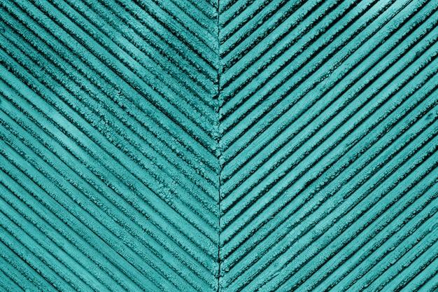 Textura velha do vintage de pintura azul rachada em uma placa de madeira. closeup de textura de tinta azul antigo