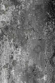 Textura velha e suja, fundo cinza da parede de concreto