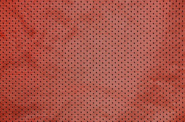 Textura vermelha