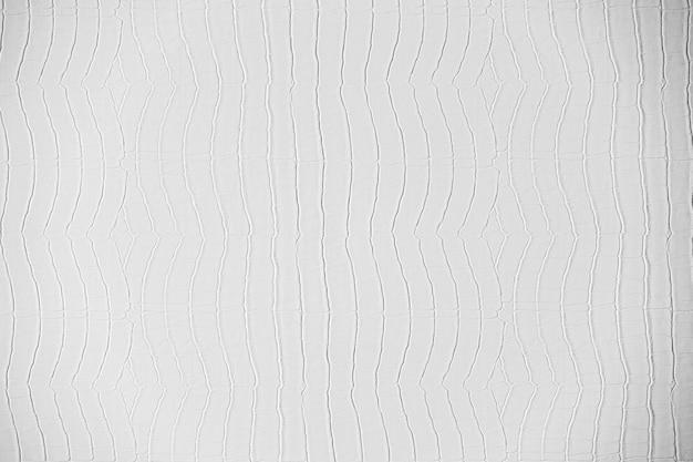 Texturas abstratas de couro branco