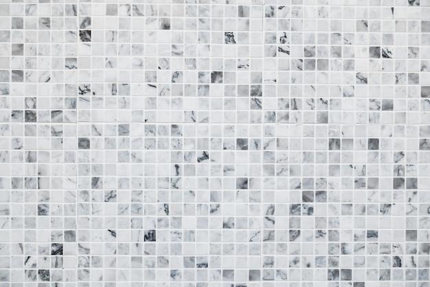 Texturas de azulejos cinza para o fundo