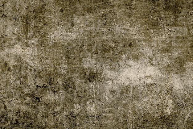 Texturas de concretas sujas velhas para plano de fundo - efeito de filtro vintage
