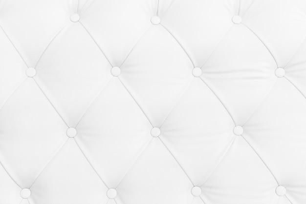 Texturas de couro branco