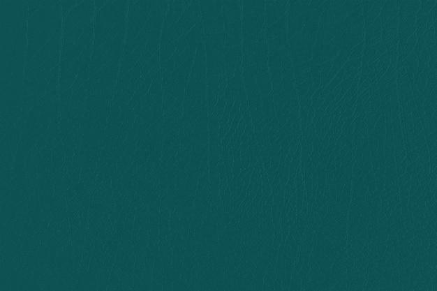 Texturas de couro verde para o fundo