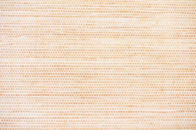 Texturas de esteira