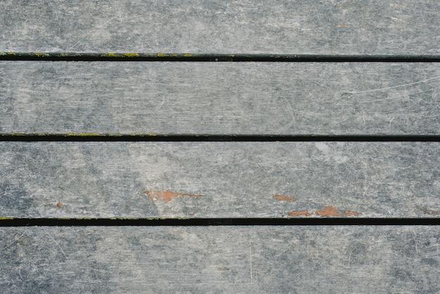 Texturas de madeira e prancha