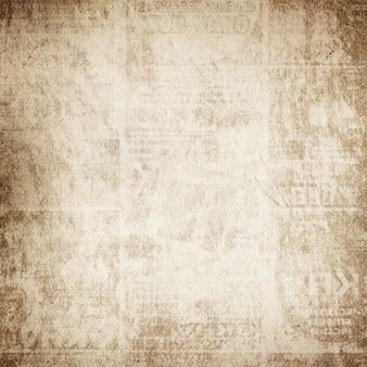 Texturas de papel antigo - fundo com espaço para texto