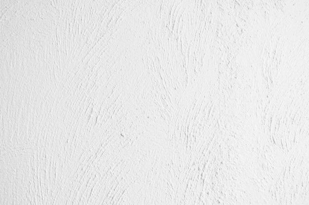Texturas de parede branca