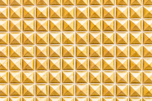 Texturas de parede de telha de mármore amarelo para o fundo