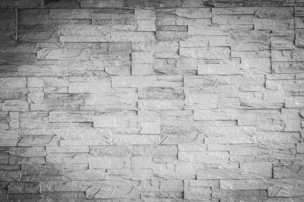 Texturas de parede de tijolo velho para plano de fundo