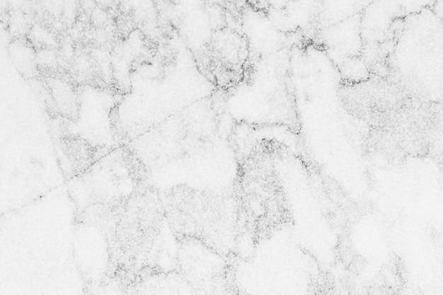 Texturas de pedra de mármore branco