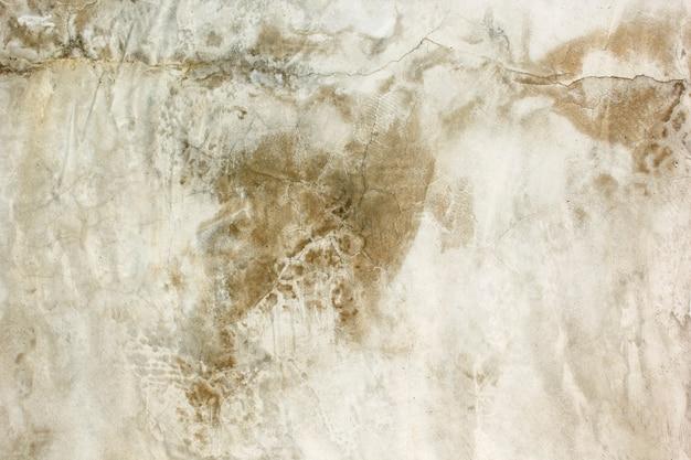 Texturas e gesso estampado na parede.