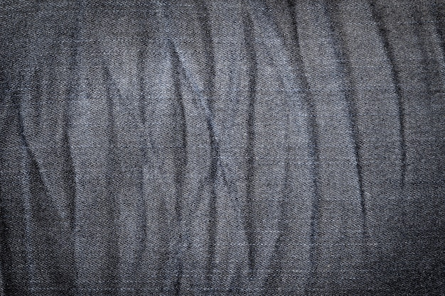 Texture os jeans velhos.
