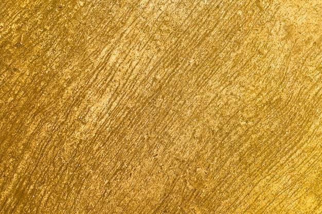 Texturizado fundo dourado