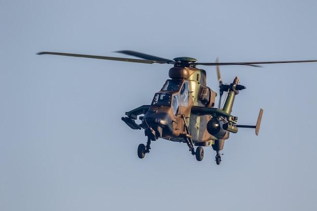 Tigre eurocopter