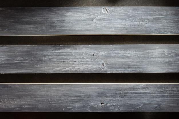 Tijolo de madeira com textura de fundo de pedra Foto Premium