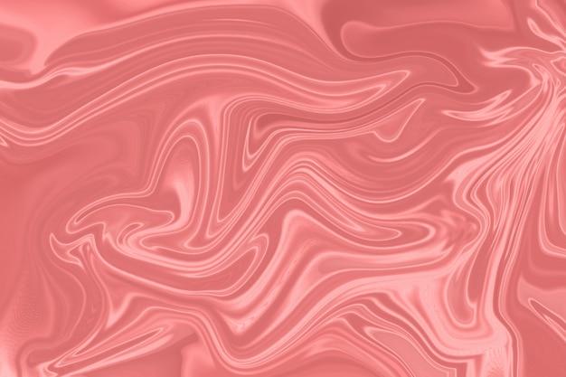 Tinta abstrata de fundo de textura de mármore
