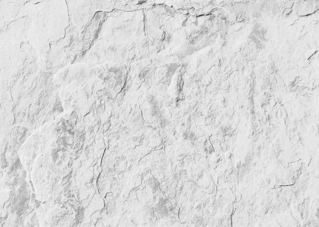 Tinta branca estragado