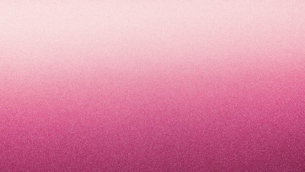 Tinta metálica roxa na textura de aço - fundo