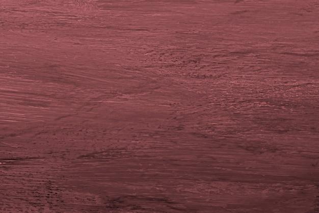 Tinta vermelha abstrata com textura