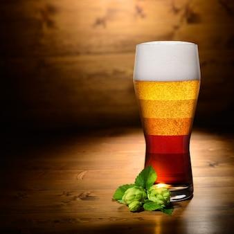 Tipos de conceito de cerveja