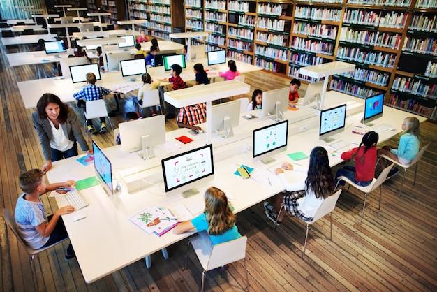 Tiro de educação diversificada