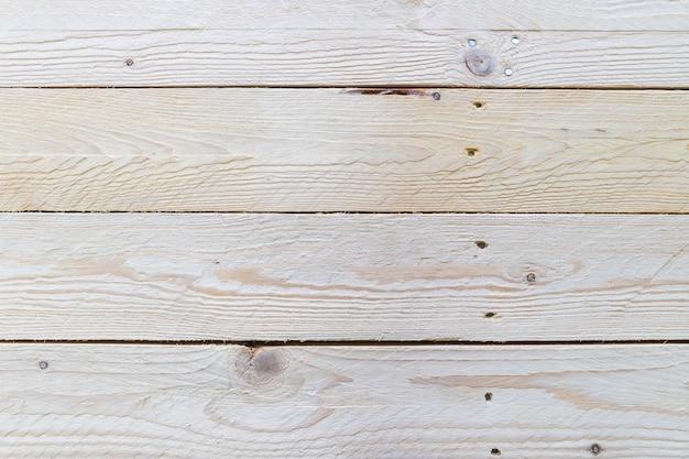 Tiro de quadro completo de fundo de parede de madeira