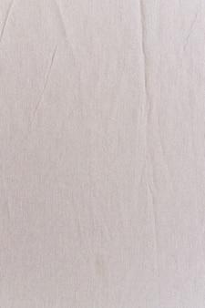 Tiro de quadro completo de fundo de textura de pano de saco