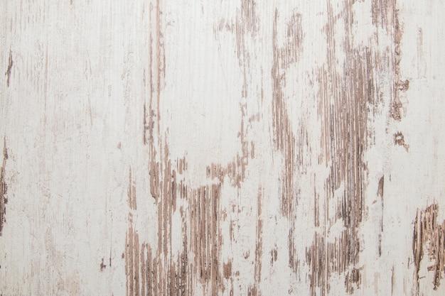 Tiro de quadro completo de parede de madeira rústica