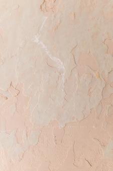 Tiro vertical da parede de arenito bonito para plano de fundo ou papel de parede