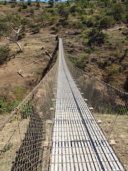 Tis abbay - cachoeiras do nilo azul na etiópia