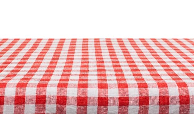 Toalha de mesa para servir de fundo de comida