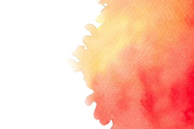 Tons de vermelho e laranja imagem de fundo abstrata