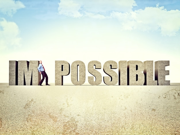 Tornam possível