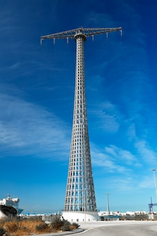 Torre de comunicações