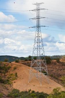 Torre de eletricidade