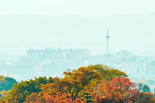 Torre de kyoto