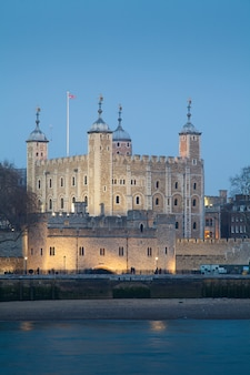 Torre de londres inglaterra reino unido